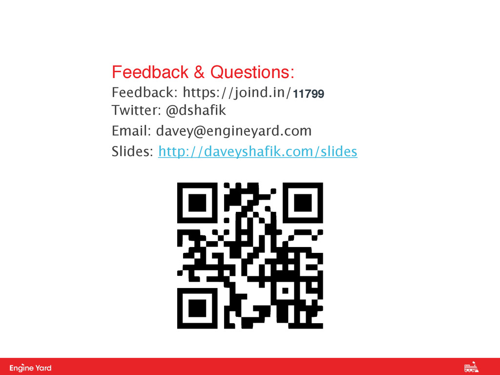 Proprietary and Confidential Feedback & Questio...