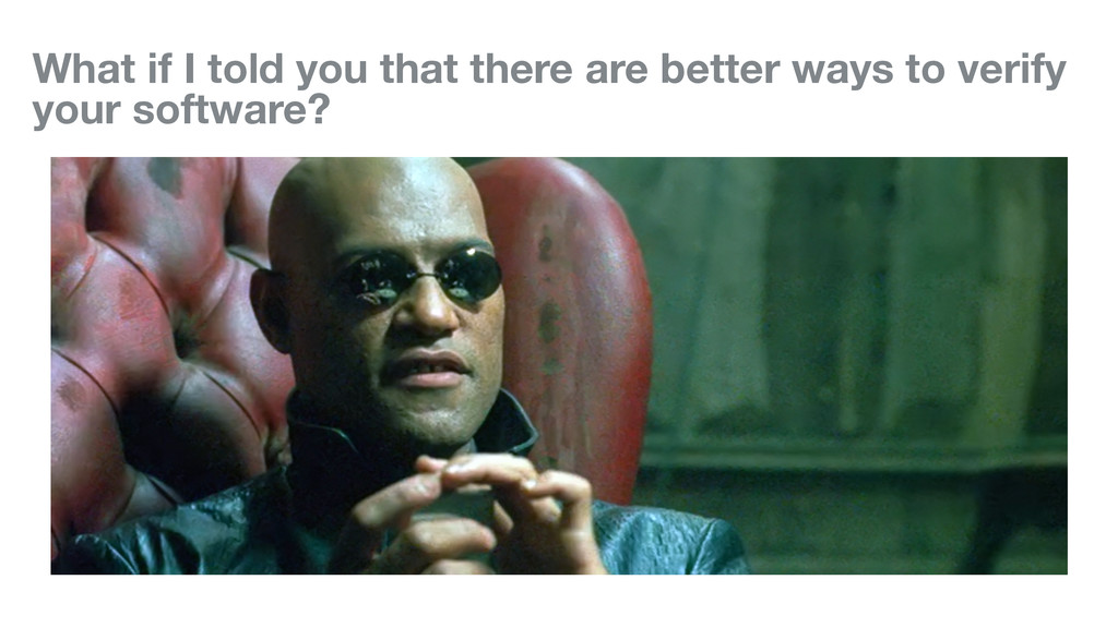 What if I told you that there are better ways t...