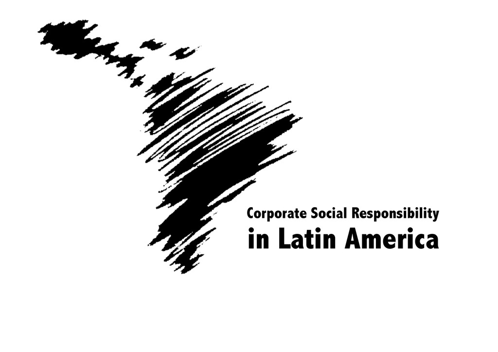 Corporate Social Responsibility in Latin America