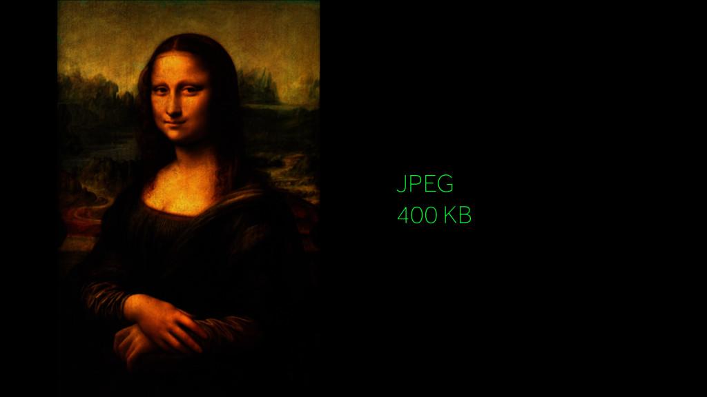 JPEG 400 KB