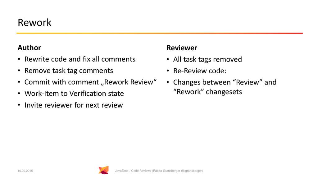 Rework Author • Rewrite code and fix all commen...
