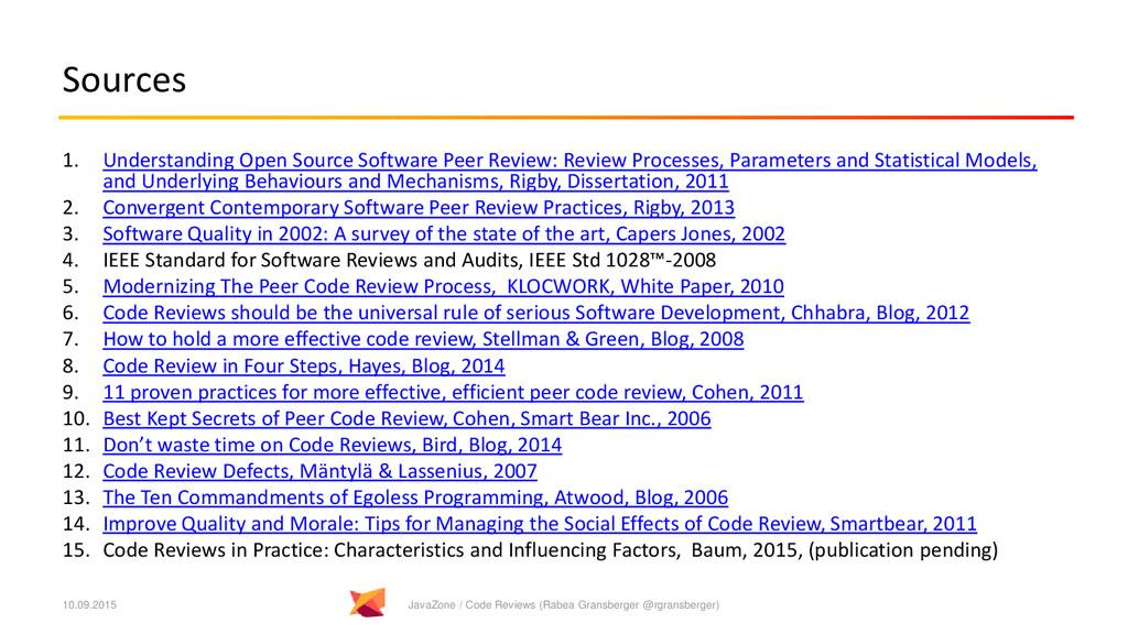 Sources 1. Understanding Open Source Software P...