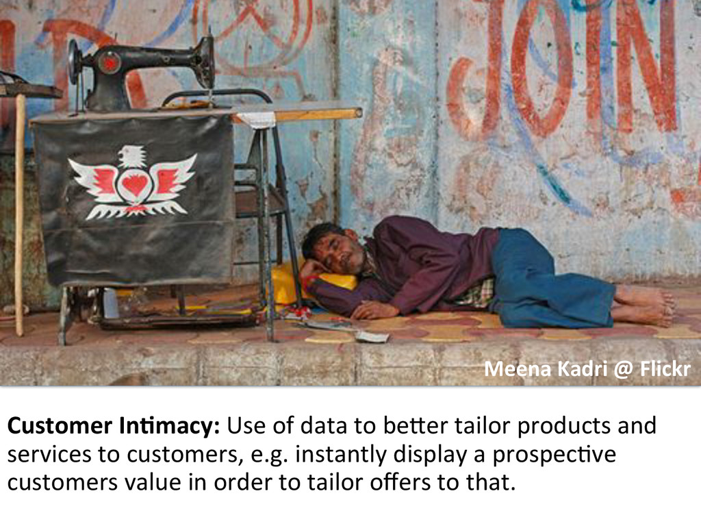 Tailor# Customer$In-macy:$Use#of#data#to#be`er#...