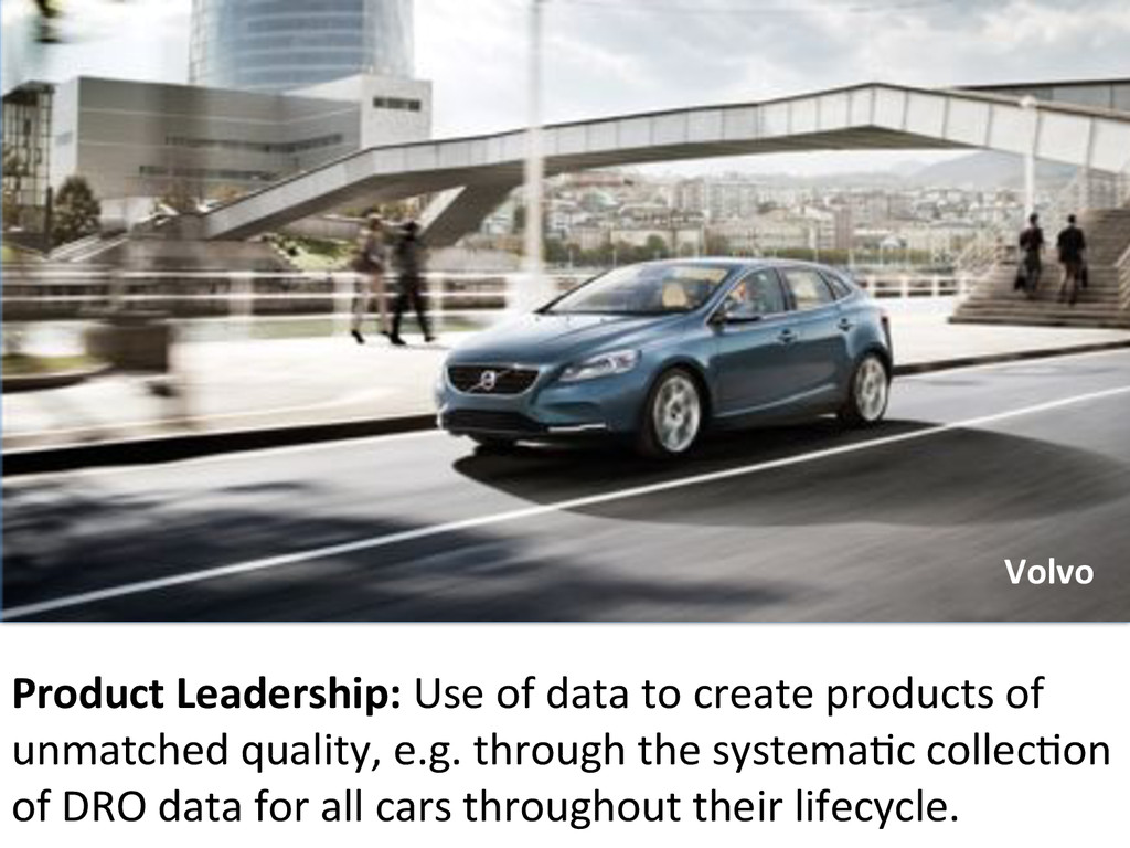Eyakukükulioio# Product$Leadership:$Use#of#data...