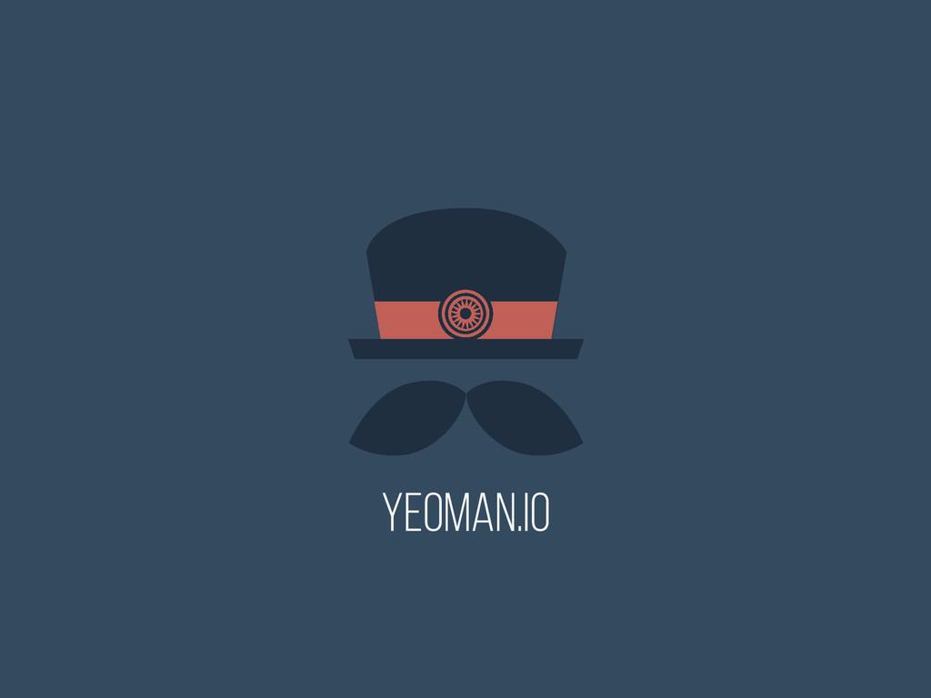 yeoman.io