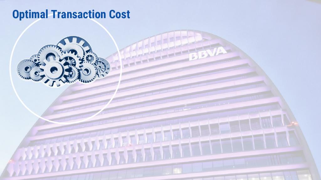 Optimal Transaction Cost