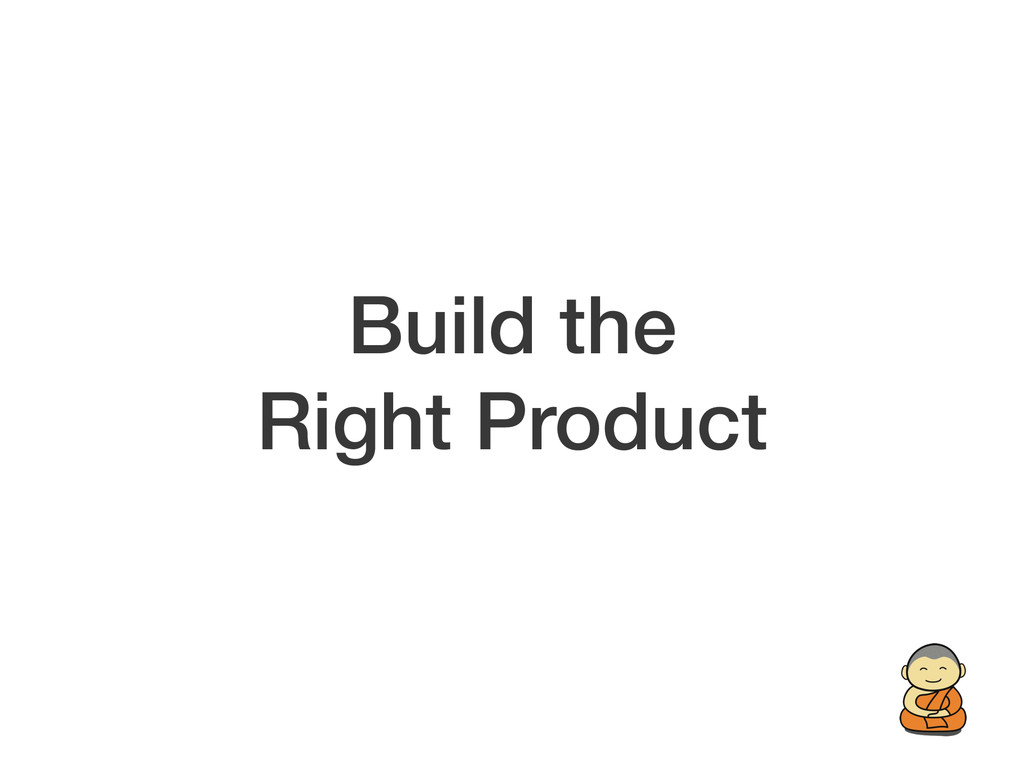 Build the