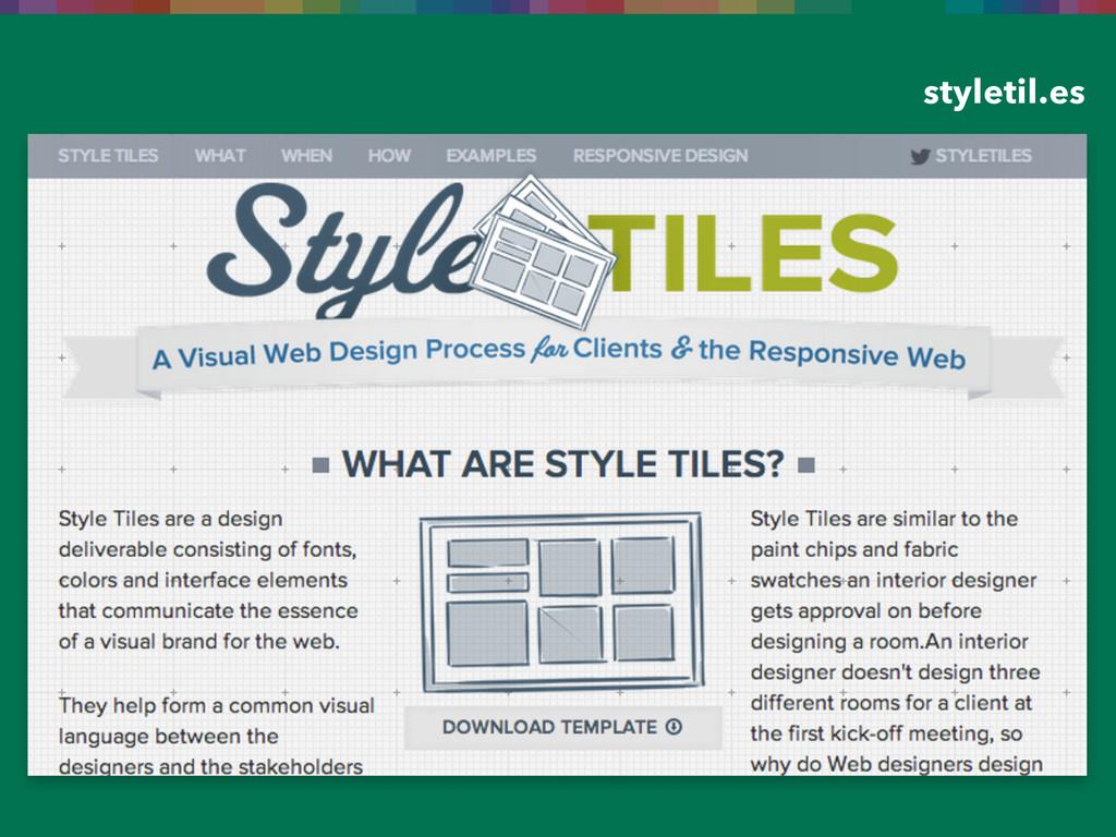 styletil.es