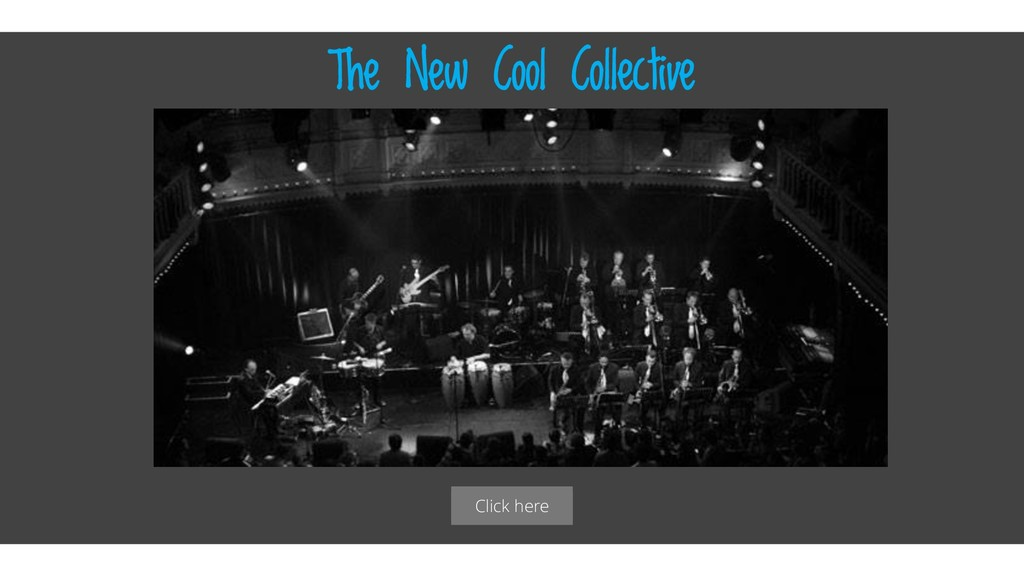 Click here The New Cool Collective