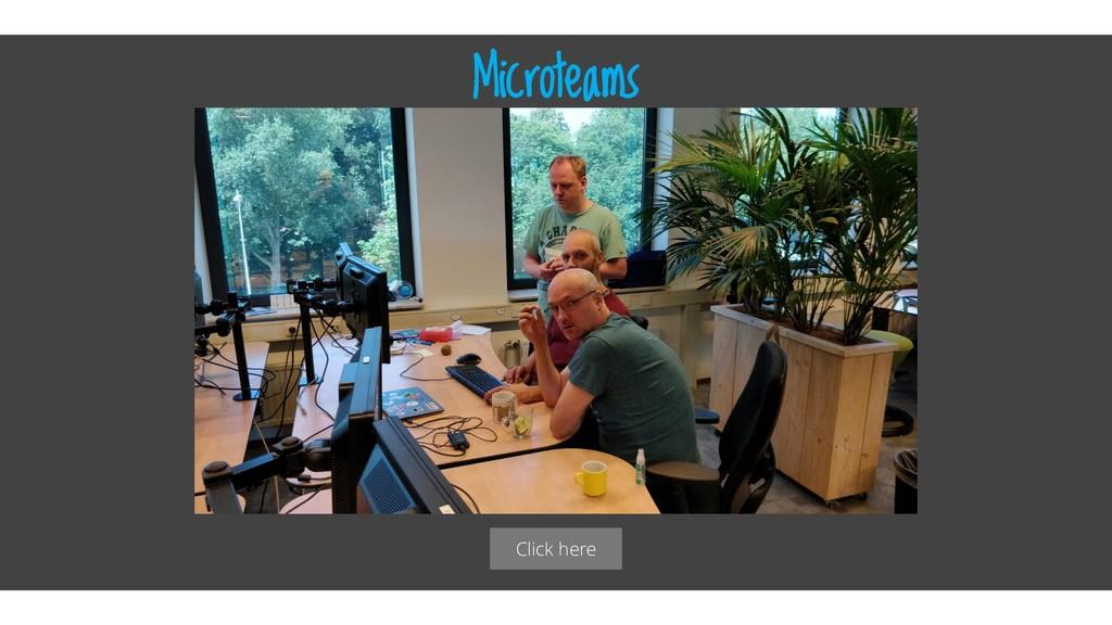 Click here Microteams