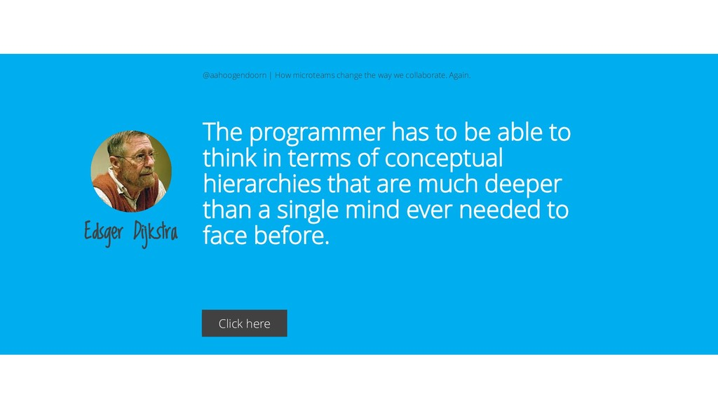 Click here The programmer has to be able to thi...