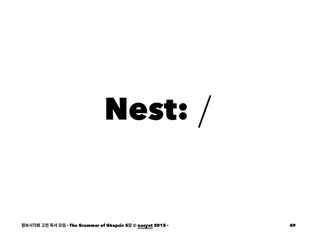 Nest: ࠁदпച Ҋ ةࢲ ݽ - The Grammar of Ghapcis 5...