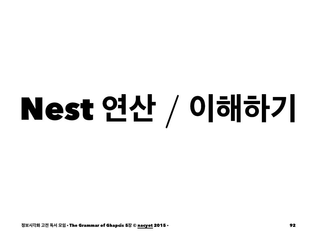 Nest ো ೧ೞӝ ࠁदпച Ҋ ةࢲ ݽ - The Grammar of Gh...
