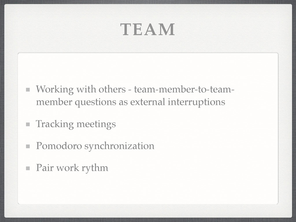 TEAM Working with others - team-member-to-team-...