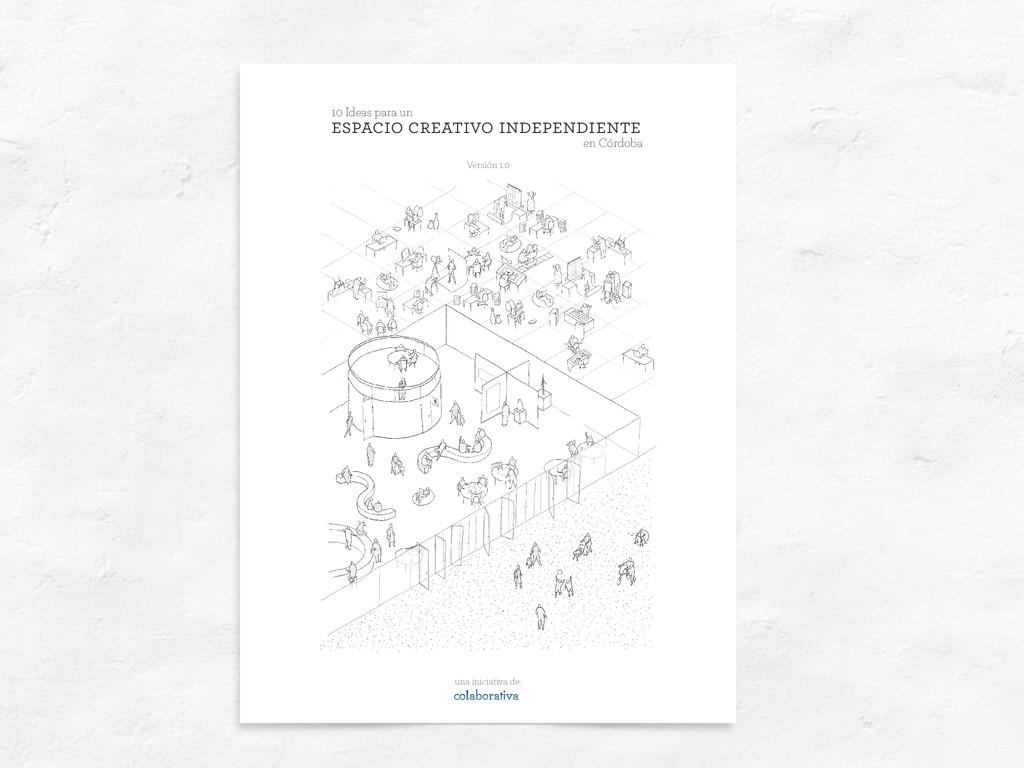 espacio creativo independiente 10 Ideas para un...