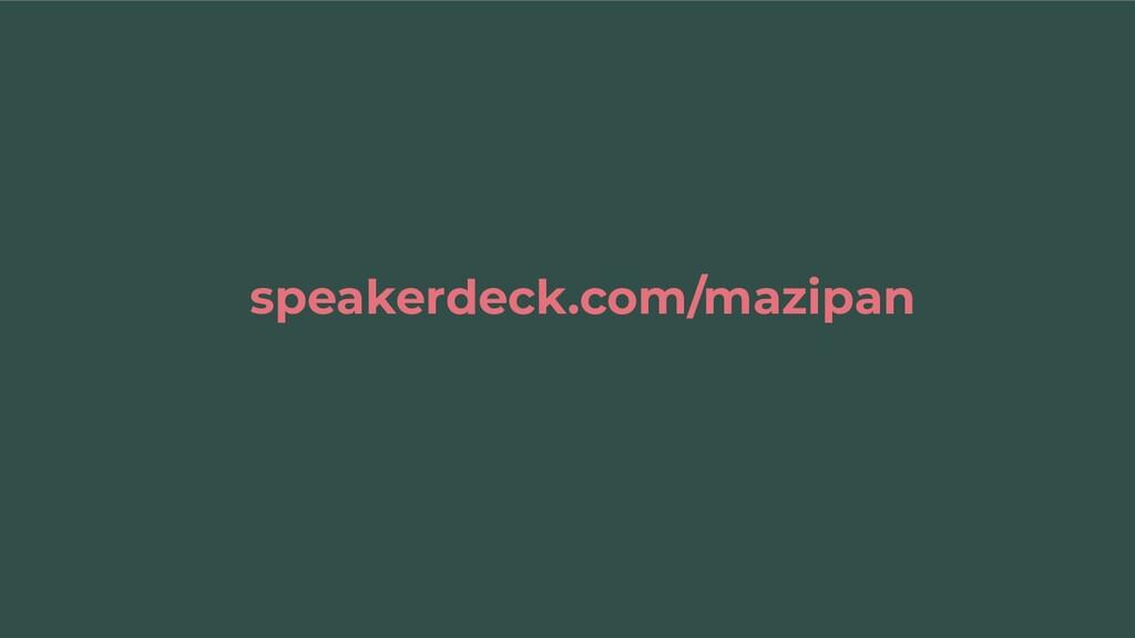 speakerdeck.com/mazipan