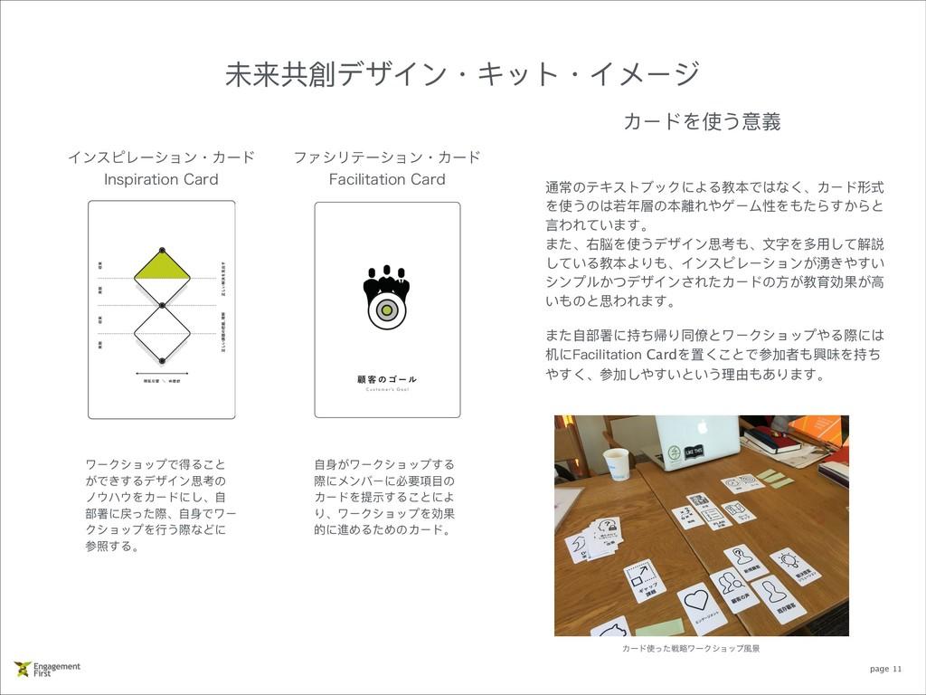 page ๚و㴕ϔσαЀ独κϐϕ独αϮЄυ 11 ΠϯεϐϨʔγϣϯɾΧʔυ *OTQJS...