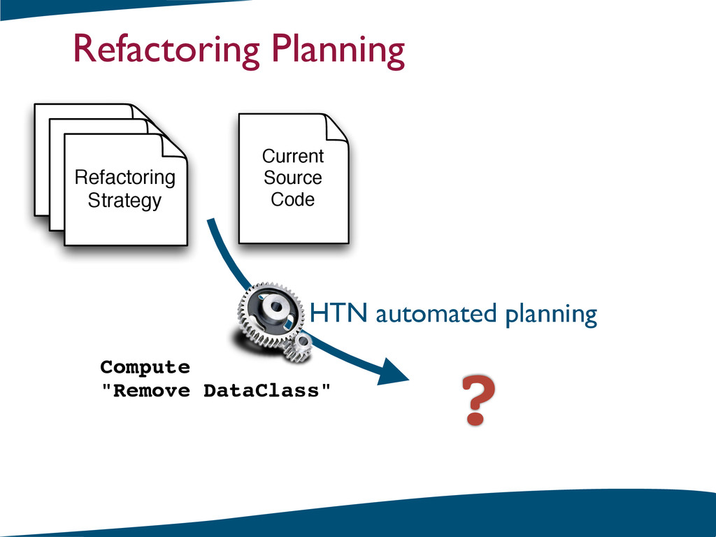 "Refactoring Planning Compute ! ""Remove DataClas..."