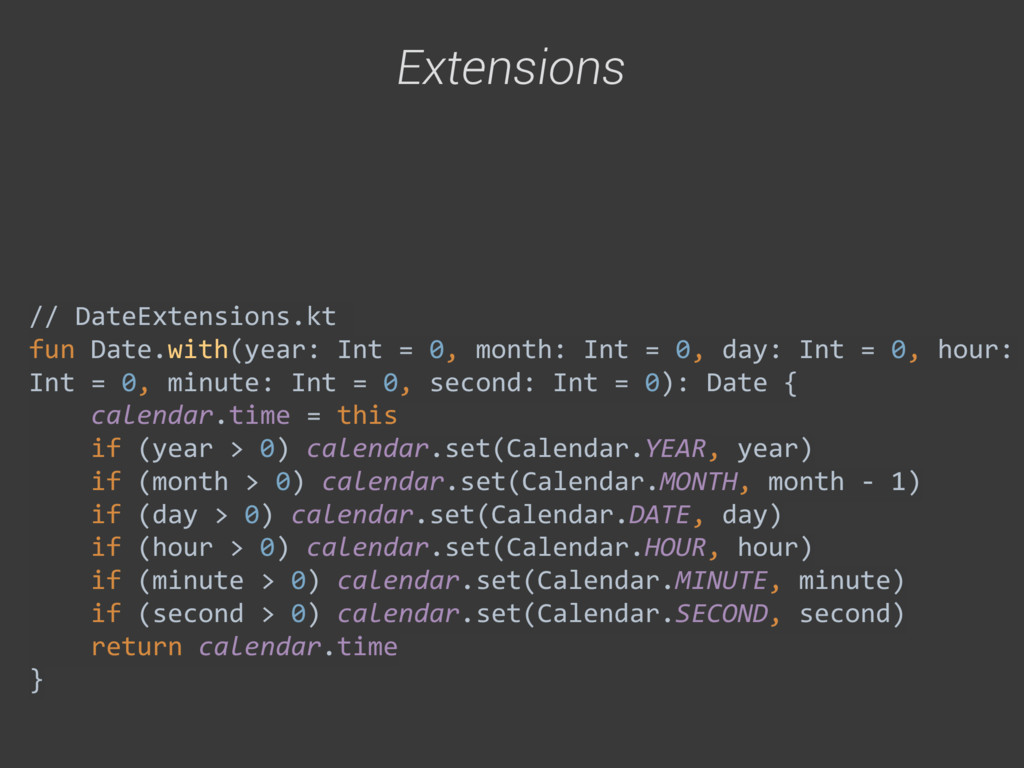 // DateExtensions.kt  fun Date.with(ye...