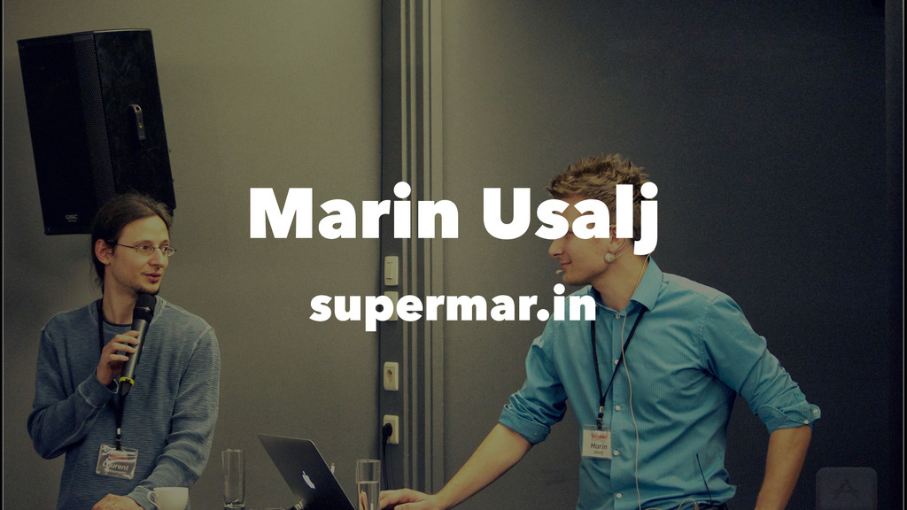 Marin Usalj supermar.in