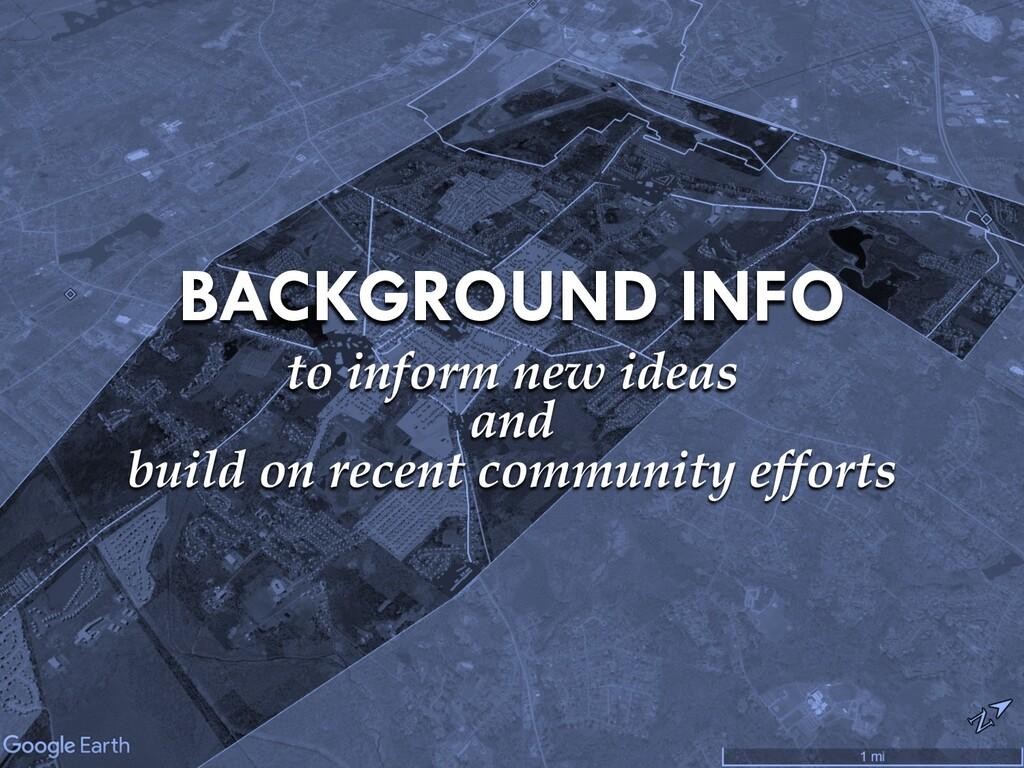 mapc.ma/rmp_3rd 13 BACKGROUND INFO to inform ne...