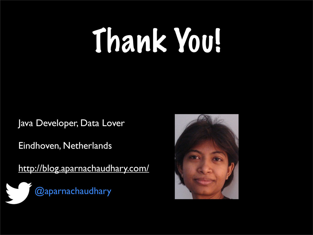 Java Developer, Data Lover Eindhoven, Netherlan...