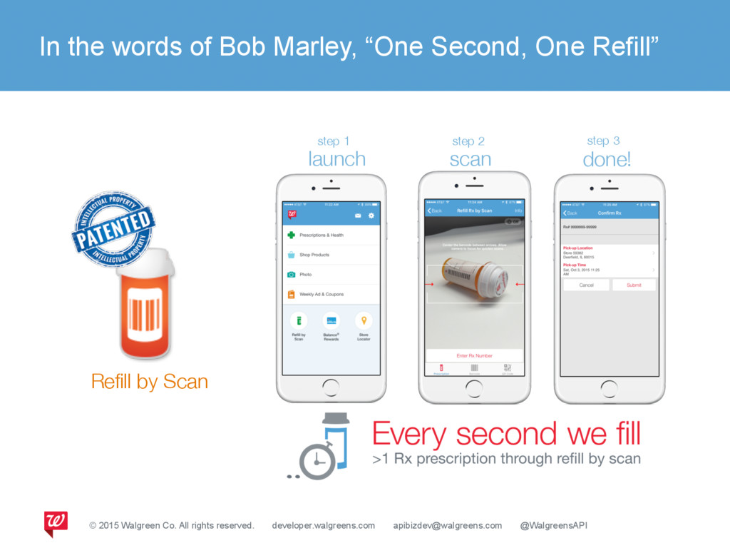 """In the words of Bob Marley, """"One Second, One Re..."""