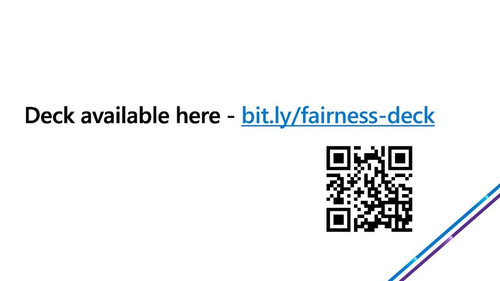 bit.ly/fairness-deck