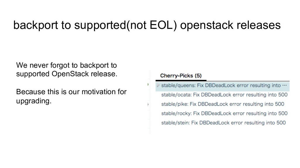 backport to supported(not EOL) openstack releas...