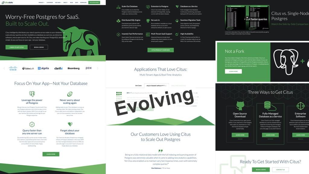 Claire Giordano | DevXcon 2018 Evolving