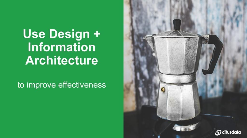 Claire Giordano | DevXcon 2018 Use Design + Inf...