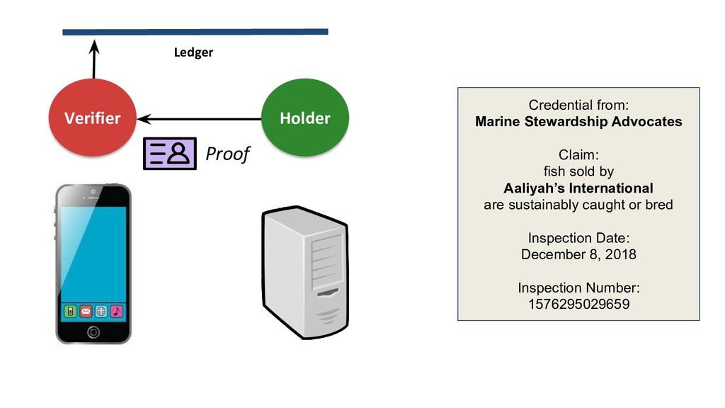 Credential from: Marine Stewardship Advocates C...