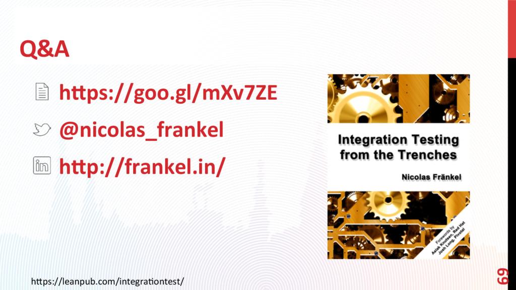 Q&A h0ps://leanpub.com/integraContest/ 69 hpps:...