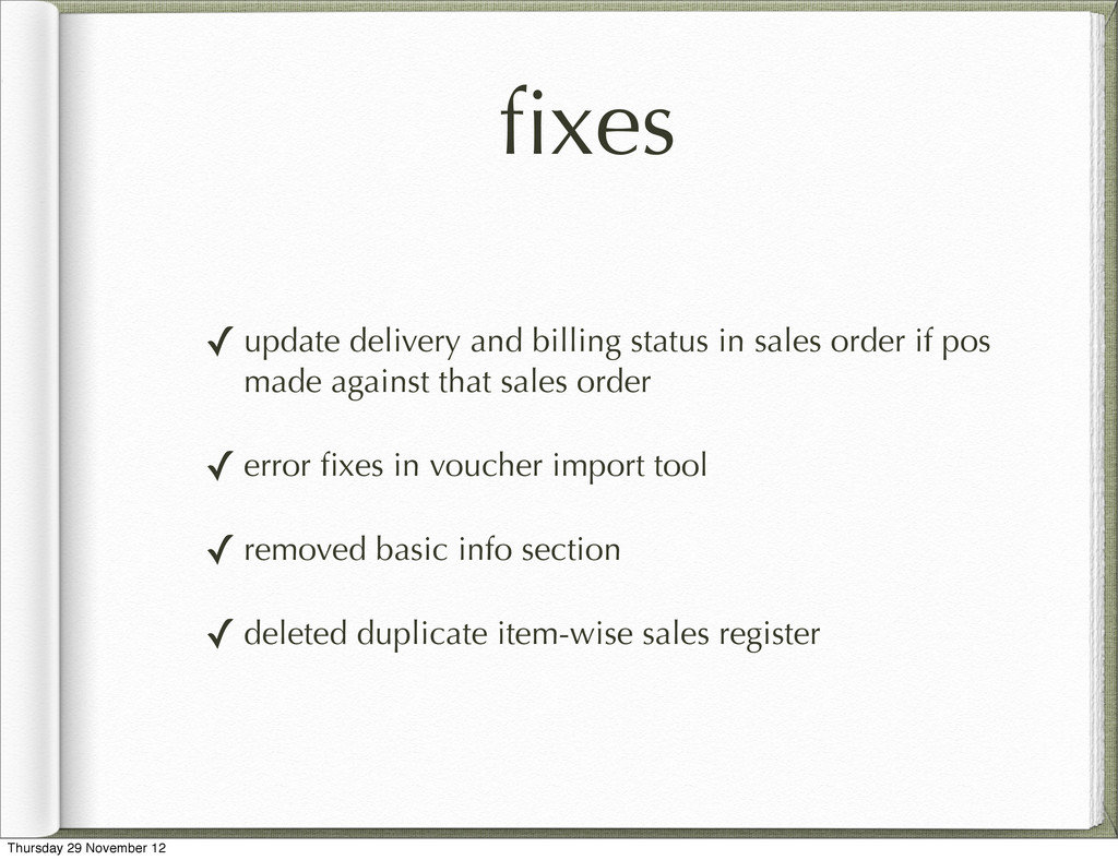 fixes ✓ update delivery and billing status in sa...