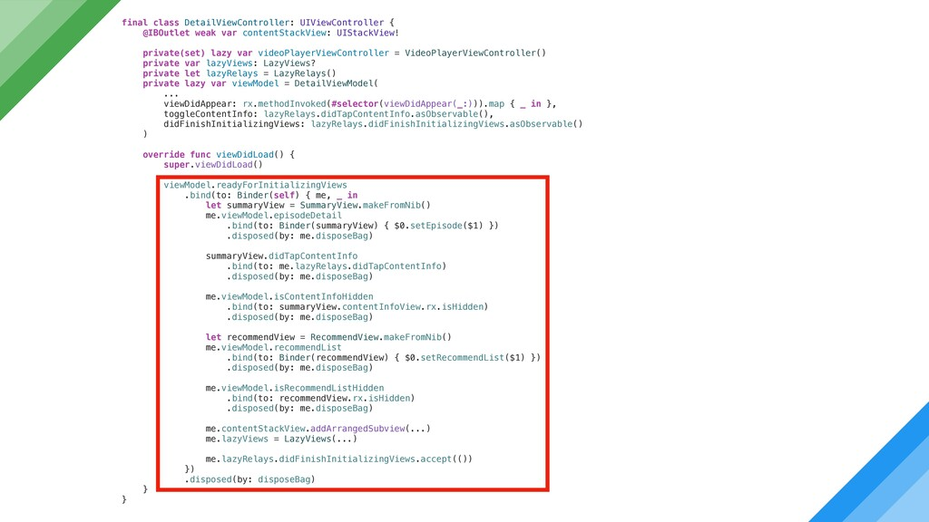 final class DetailViewController: UIViewControl...