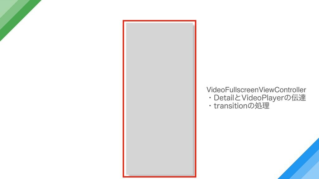 VideoFullscreenViewController ɾ%FUBJMͱ7JEFP1MBZ...
