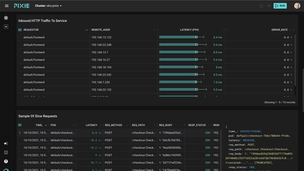 @rakyll Network Diagnostics TCP, UDP, HTTP, gRP...
