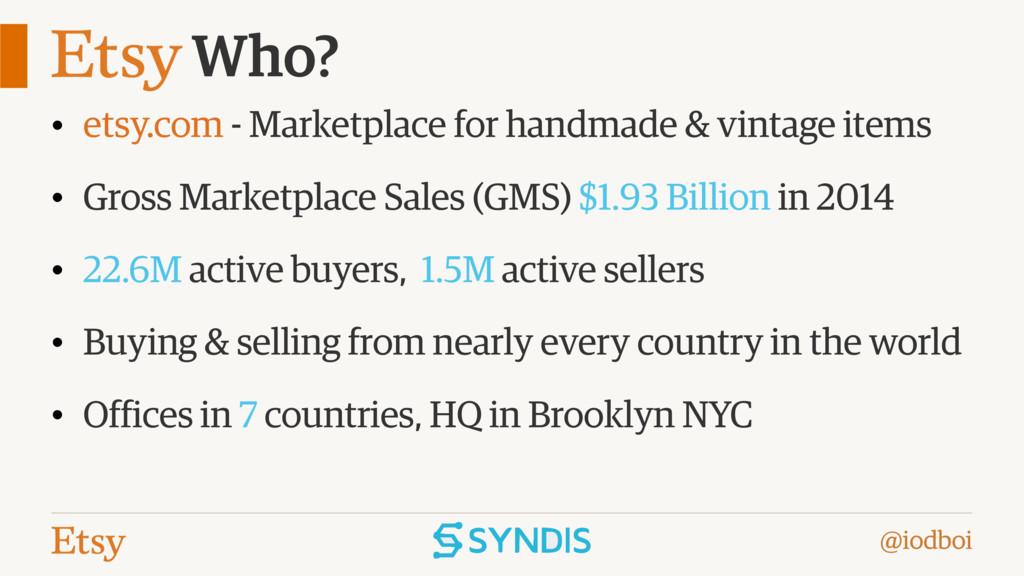@iodboi Who? • etsy.com - Marketplace for handm...