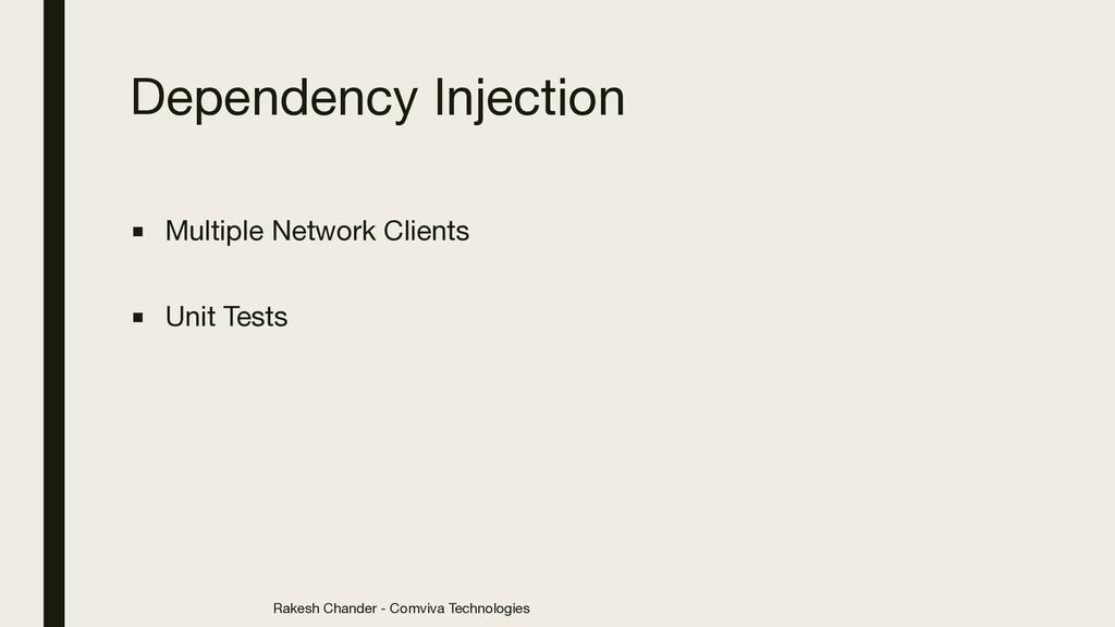 Rakesh Chander - Comviva Technologies Dependenc...