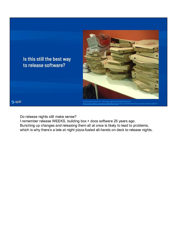 BarCampManchesterUk - 40 empty pizza boxes (Dav...
