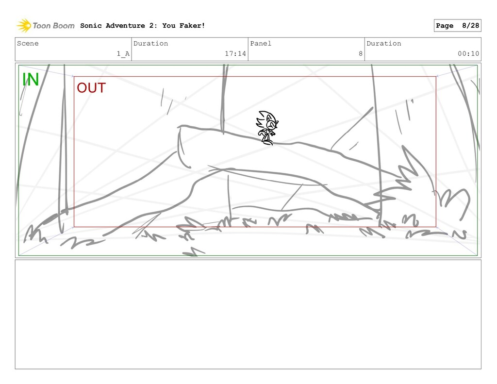 Scene 1_A Duration 17:14 Panel 8 Duration 00:10...