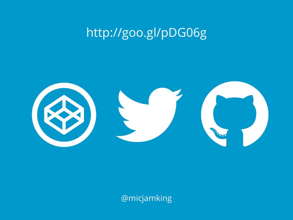 @micjamking http://goo.gl/pDG06g