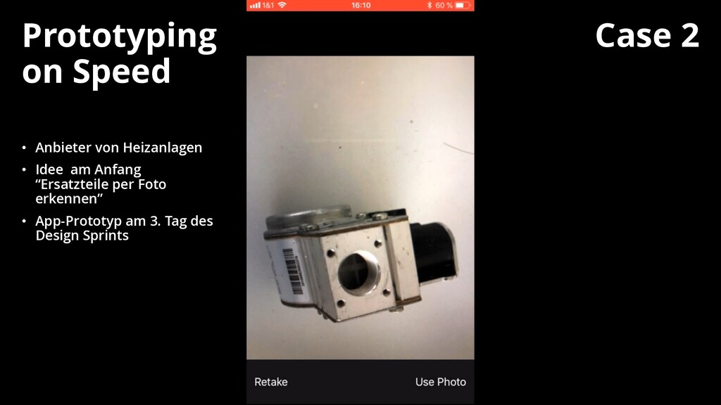 Prototyping on Speed • Anbieter von Heizanlagen...