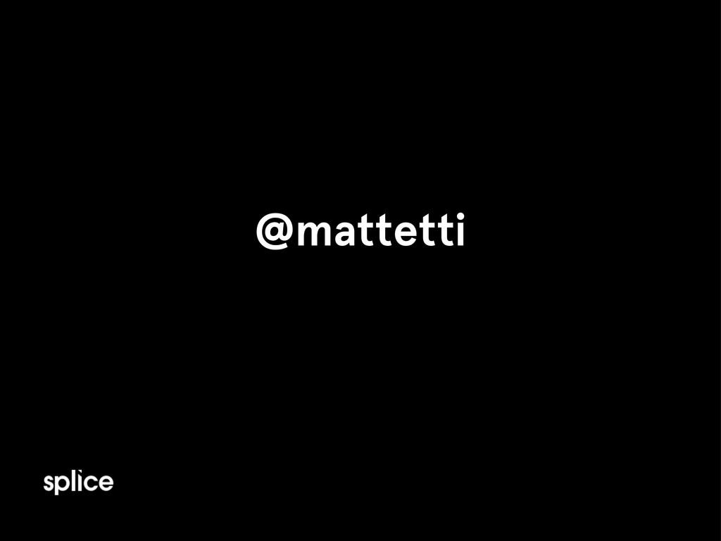 @mattetti