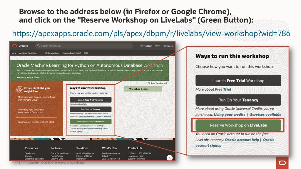 Browse to the address below (in Firefox or Goog...