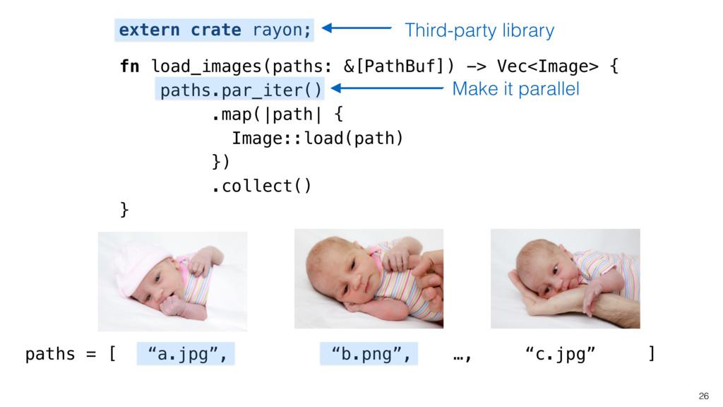 26 fn load_images(paths: &[PathBuf]) -> Vec<Ima...