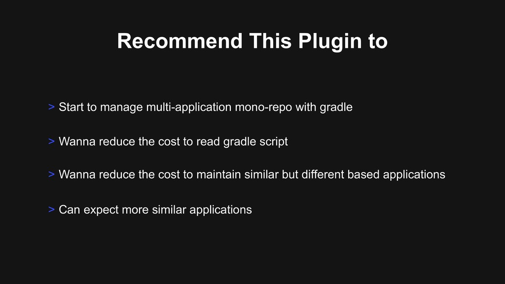 Recommend This Plugin to > Wanna reduce the cos...