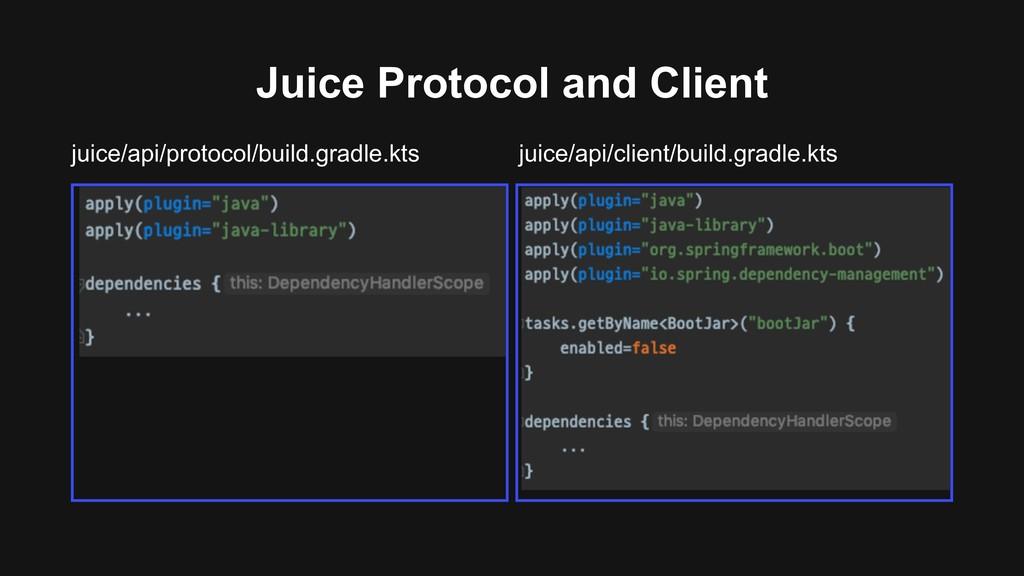 Juice Protocol and Client juice/api/protocol/bu...
