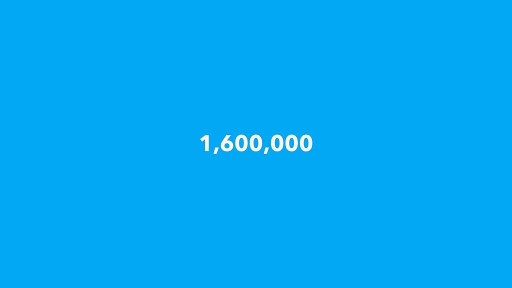 1,600,000